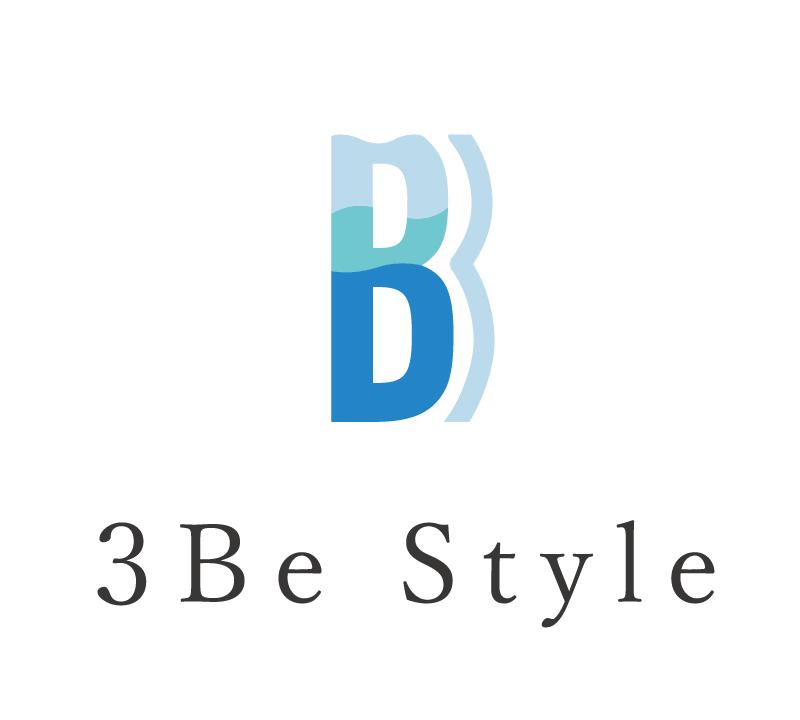 3Be Style ロゴデザイン