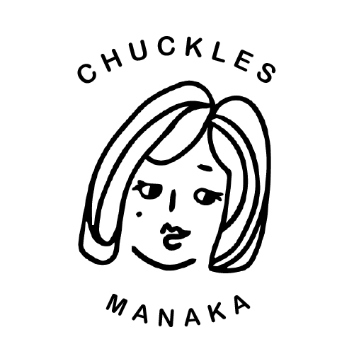 Chuckles manakaアイコン